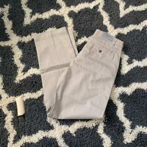 Men's Khaki Dress/Pants
